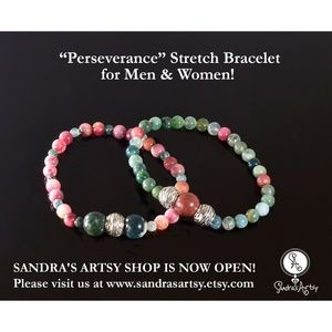 Sandra's Artsy Jewelry